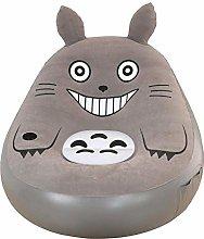 Cvghnfk Lazy sofa Bean Bag Sofas Totoro Lazy Bed