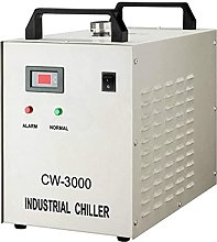 CW-3000 Water Chiller for Industry CNC/Laser