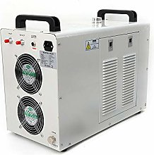 CW-5000DG Industrial Water Chiller for CNC