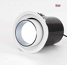 CWJ 15W Lighting Spot Lamp for Home Gallery