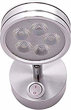 CWJ 5W Ceiling Wall Spot Lighting Fixture with