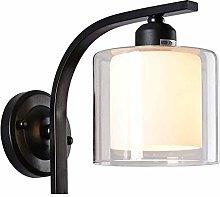CWJ Modern Wall Lighting Fixture - Wall Sconce
