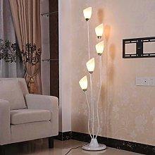 CWJ Personality Modeling Lighting, Floor Lamp for