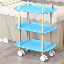 CWJ Serving Cart Kitchen Cart Kitchen Cart,