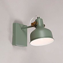 CWJ Wall Mounted Lamp - 1 Light, Northern Europe