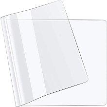 CWYP-043 Transparent Table Mat, Tablecloth
