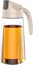 CXWK 1Pcs Leakproof Olive Oil Vinegar Dispenser
