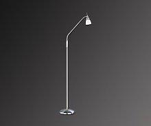 Cyan 163cm Reading Floor Lamp Fairmont Park