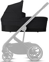 Cybex Cot S Lux Carrycot For Eezy S+2 &Amp; Balios