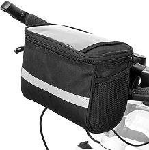 Cycling Bike Bicycle Insulated Front Bag MTB Bike