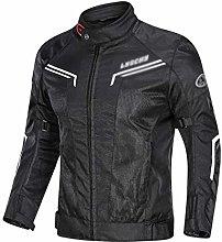 Cycling Jackets Racing Suit Men's Mesh