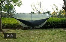 CYICP New camping trip for two, separate hammock