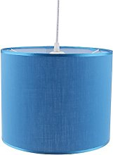 Cylindrical Chandelier Shade Cover Ceiling Light