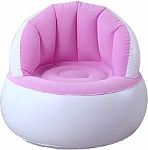 CYSHAKE Children's Inflatable Sofa With