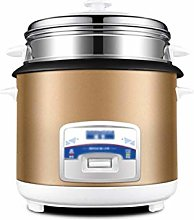 CYXZLOOK Electric Cooker Rice Cooker With Steamer,