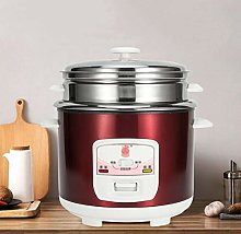 CYXZLOOK Stainless Steel Electric Rice Steamer