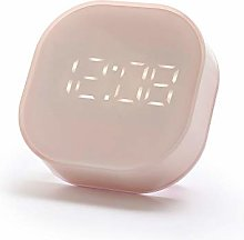 CZHJG Creative Chronograph Alarm Clock Kitchen
