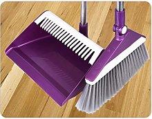 CZLSD Broom Set Combination Rotating Sweeping Soft