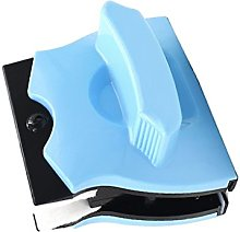 D DOLITY Double Side Magnetic Window Cleaner Wiper