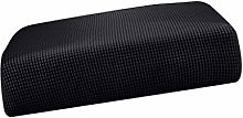 D DOLITY Polyester Spandex Stretchy Sofa Futon