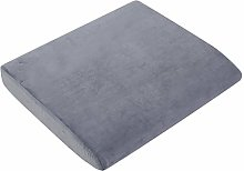 D&LE Memory Foam Cushion,Reduce Body Pressure And