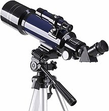 D&M Refractor Telescope,Telescope for Kids Adults