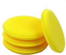 Da.Wa 12x Waxing Polishing Foam Sponges Wax