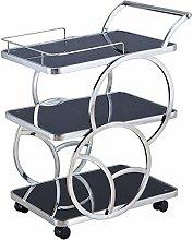 DACHENGJIN Storage Shelf Stainless Steel Dining