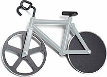 Dacitiery Bicycle Pizza Cutter Wheel, Non-Stick