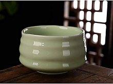 DADAN Colorful Glaze Handmade Japanese Matcha