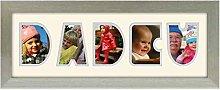 Dadcu Photo Frame Welsh Word Photo frame 1239A