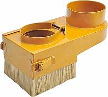 Daedalus Upgraded Version Orange Spindle Dust Shoe