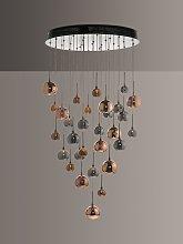 Där Aurellia LED 30 Pendant Cluster Ceiling