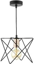 Där Lighting - Midi Pendant Lighting - Black