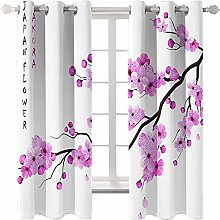Daesar Curtains for Bedroom 2 Panels, Curtains