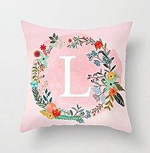 Daesar Decorative Pillow Covers, Outdoor Cushions