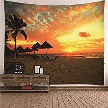 Daesar Hanging Tapestry Decor, Art Tapestry Beach