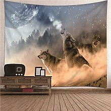 Daesar Tapestry Wall Bedroom, Psychedelic Tapestry