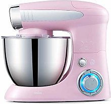 DAETNG Kitchen Stand Mixer Electric Egg Beater, 6