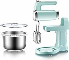 DAETNG Stand Mixer Ultra Power Heavy Duty Motor, 9