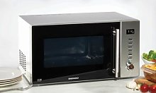 Daewoo 30L 900W Digital Microwave with Grill and