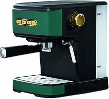 Daewoo Emerald Collection Espresso Cappuccino