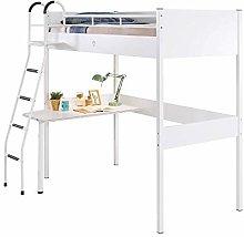 Dafnedesign.com - Bunk bed for a child or