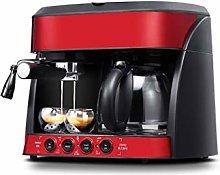 DAGONGREN Fully Automatic Coffee Machine Italian
