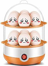 DAGONGREN Multi Function Rapid Electric Egg Cooker