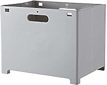 DAGUAI Bathroom Laundry Basket,Foldable Laundry