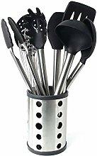 DAGUAI Silicone High Temperature Resistant Spoon