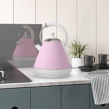 Dainty Legacy 1.8L Stainless Steel Electric Kettle
