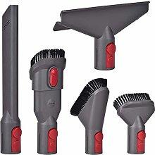 DAIYO Brush Heads Cleaning Tool Accessories Kit
