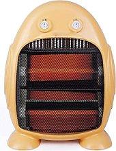 DAIYUDEYZ Small Heater,Small Sun Heater Household